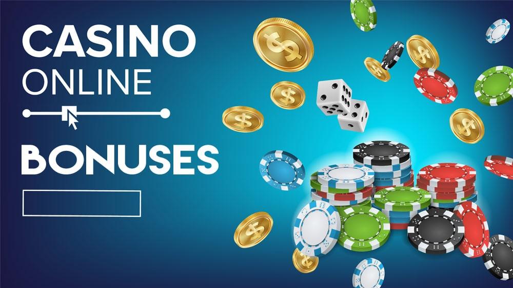 online casinoer bonusser