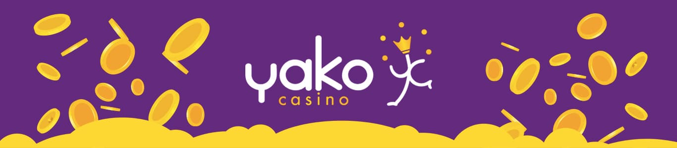 YakoCasino Spil online rigtige penge