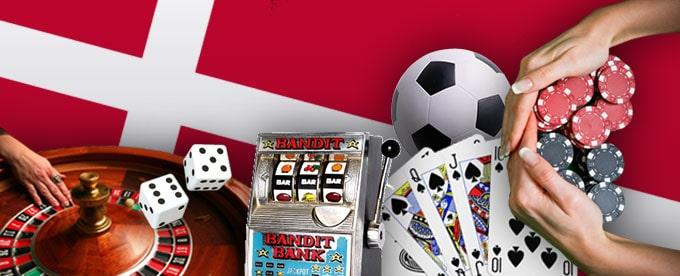 Danmark Live Casino
