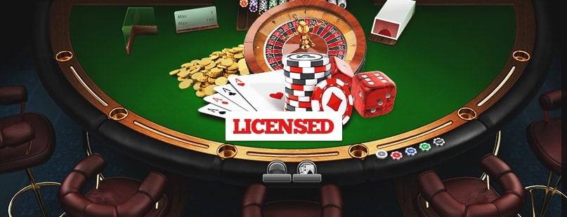 Danmark godkendt online casino
