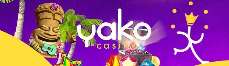 YakoCasino Slots Online