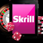 roulette spil i online casino Skrill