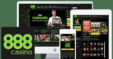 online casino til din mobiltelefon 888 casino