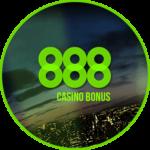 casino bonus for spillere i online casino 888