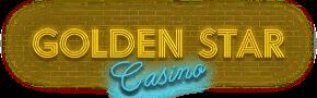 GoldenStar online casino logo