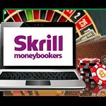 Baccarat spil i bedste online casino Skrill