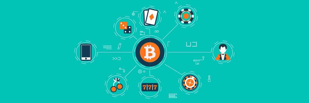 Bitcoin online indbetalingsmetoder i Live Dealers casino