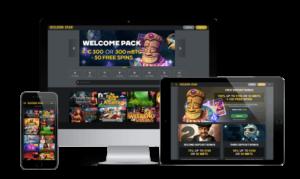 spille online casino på mobiltelefon i Golden Star Casino