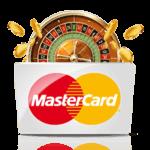 Bedste live casino med MasterCard
