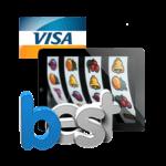 nyt casino i Visa online casino