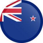 Bedste online casino Visa til New Zealand