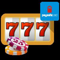 Bedste live casino med Paysafecard
