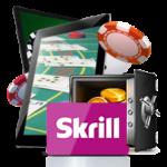 spille live-spil i bedste online casino Skrill