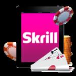 Spil Blackjack spil i online casino Skrill