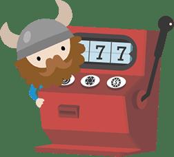 Spilleautomater i online casinoer Nordicasino