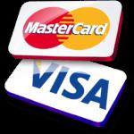 variation af tilbagetrækning af penge fra Visa online casino