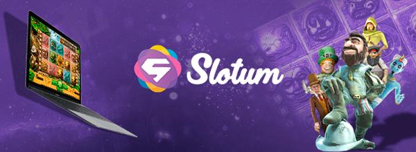 Slotum Casino anmeldelse